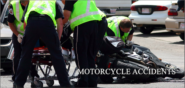 Motorcycle Accidents 1
