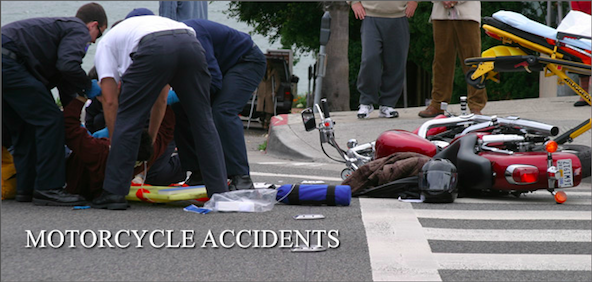Motorcycle Accidents 2