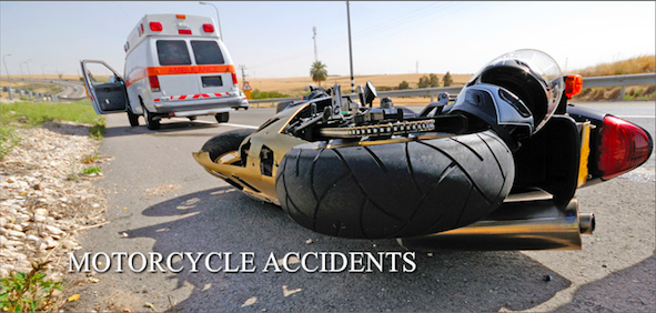 Motorcycle Accidents 3