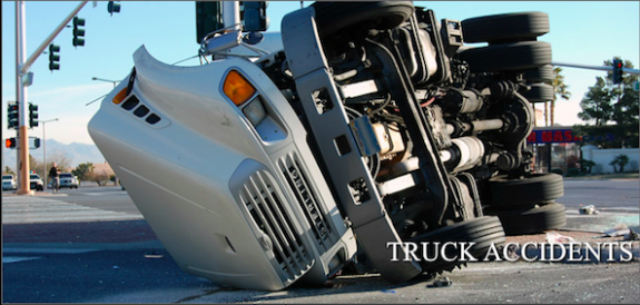 Truck Accidents 1
