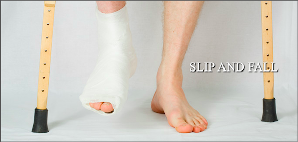 Slip and Fall 2