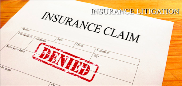 Insurance Litigation 1